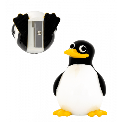 Pencil Sharpener - Zoome sharpener Penguin