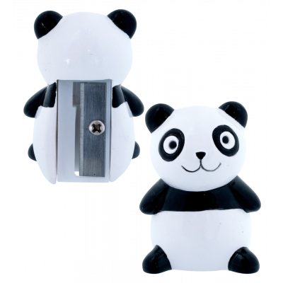 Pencil Sharpener - Zoome sharpener Panda