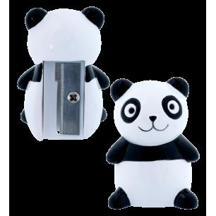 Taille crayon - Zoome sharpener Panda