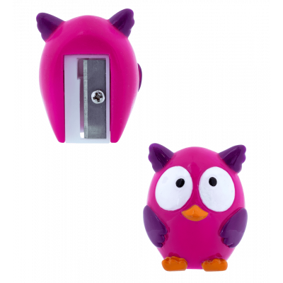 Pencil Sharpener - Zoome sharpener Owl