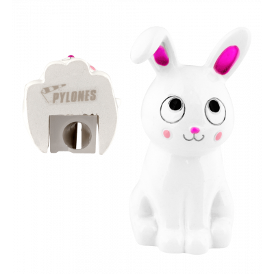 Pencil Sharpener - Zoome sharpener Rabbit