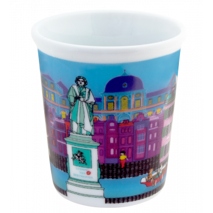 Espresso cup - Belle Tasse Bonn