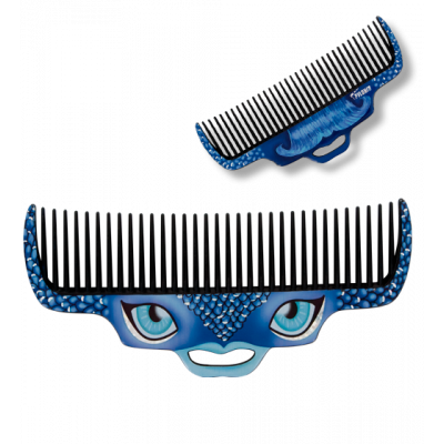 Guy - Comb Blue Cat