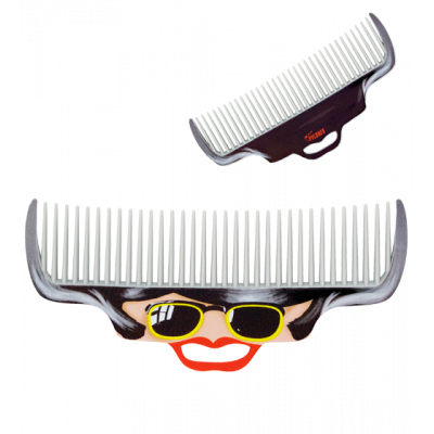 Guy - Comb Grey