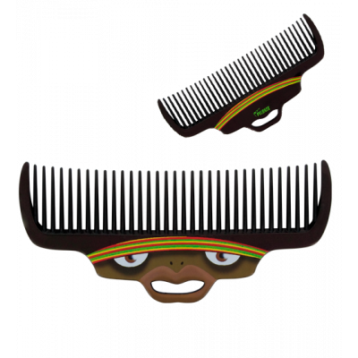 Guy - Comb Jamaican