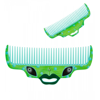 Guy - Comb Green