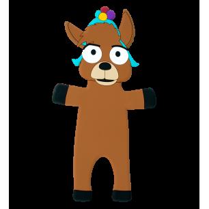 Magnethaken - Ani-hook Lama