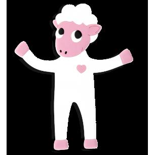 Magnethaken - Ani-hook Mouton