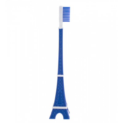 Toothbrush - Parismile Dark Blue