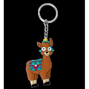 Keyring - Ani-keyri Llama