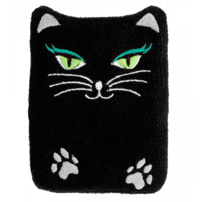 Hand warmer - Warmly Black Cat