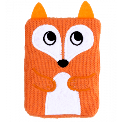 Hand warmer - Warmly Fox