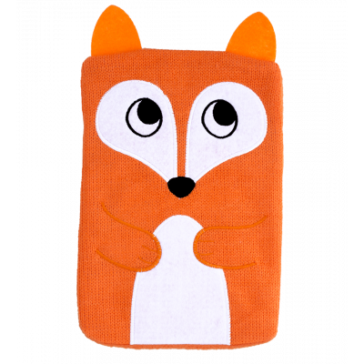 Hot water bottle - Hotly Fox
