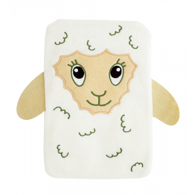 Hot water bottle - Hotly Mouton