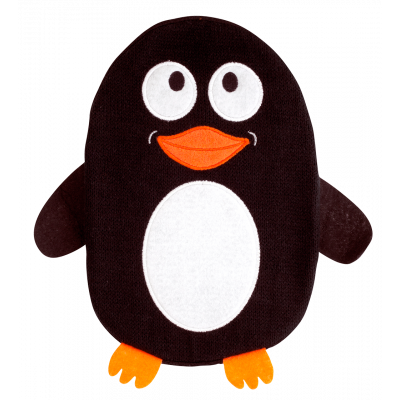 Hot water bottle - Hotly Penguin