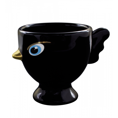 Eggcup - Cocotweet Black