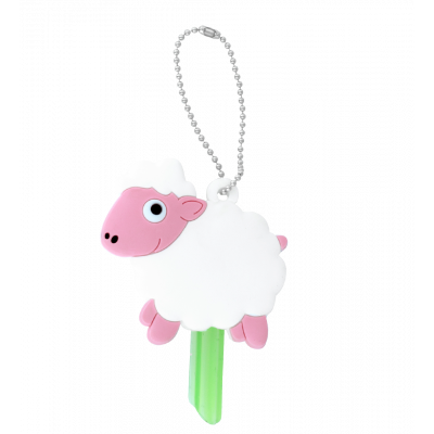 Key cover - Ani-cover Mouton