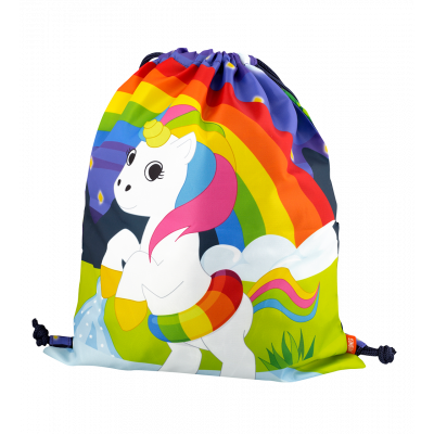 Swimming bag - Swim DS Unicorn