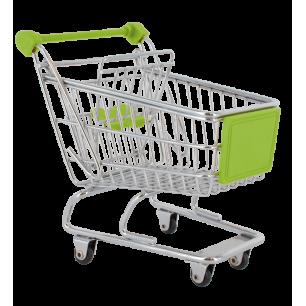 Chariot Mini - Bürohelfer Grün