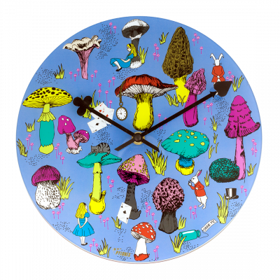 Orologio da parete - Good Time Alice