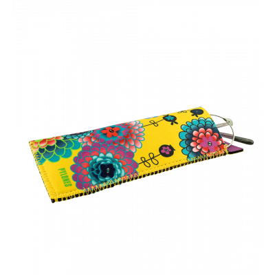Glasses case - Neocase Dahlia