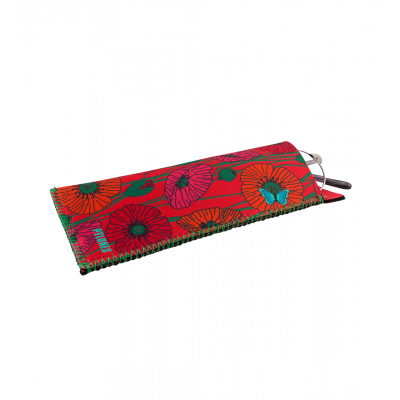 Glasses case - Neocase Coquelicots