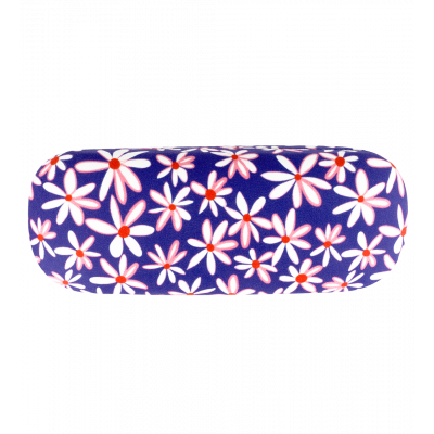 Hard glasses case - Beau Regard Fleurettes