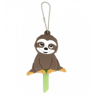 Key cover - Ani-cover Sloth
