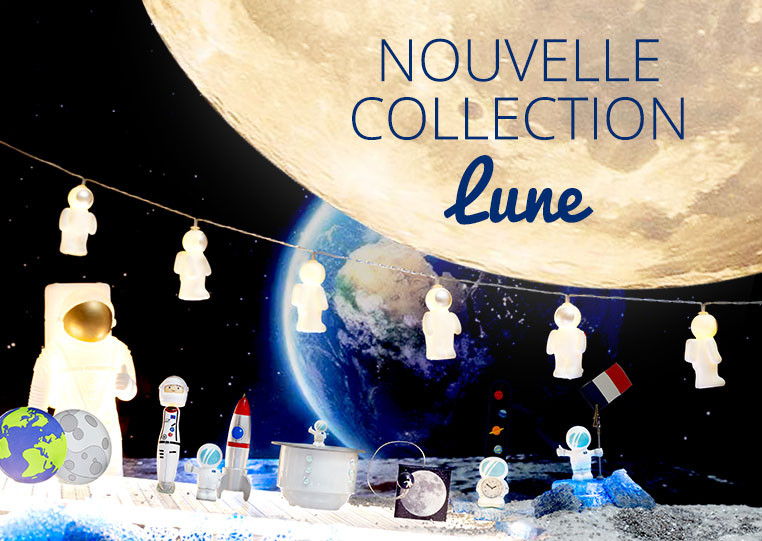 Collection Lune