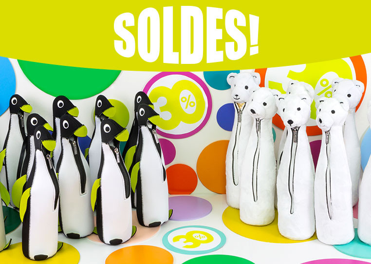 Soldes Dress UP