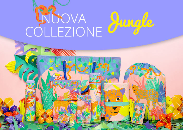 Collection Jungle