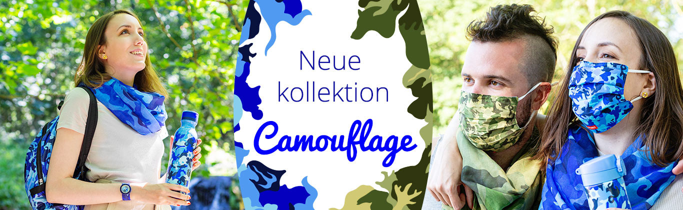 Collection Camouflage